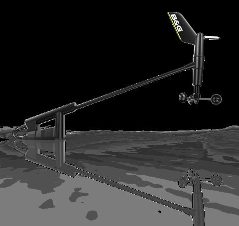 Wind Sensors | B&G Sailing USA