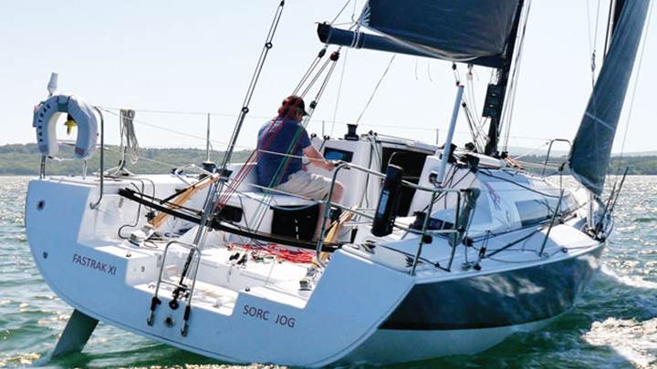 B&G Sailing Electronics | USA