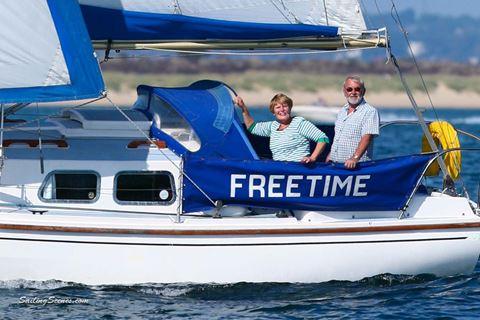 Inshore & Coastal Sailing