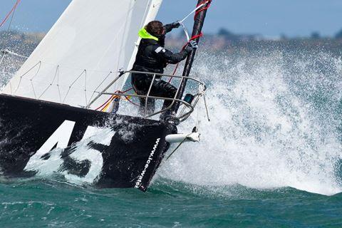 Triton² Speed/depth/wind pack | B&G Sailing USA
