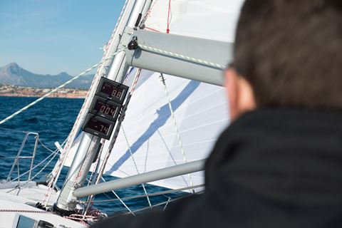 Sailing Instruments