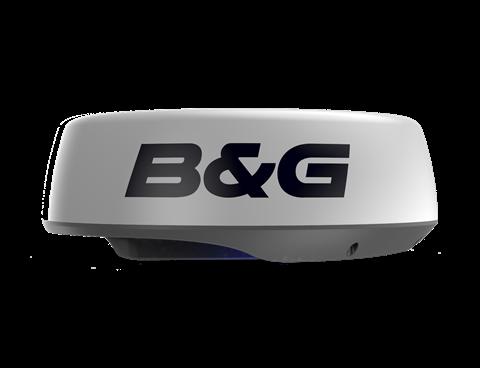 B&G Radar | B&G Sailing USA