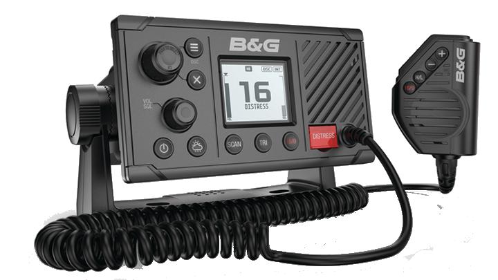 b\u0026g vhf radios b\u0026g sailing usaVhf Radio Wiring #17