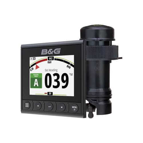 Triton² Speed/depth pack | B&G Sailing Electronics