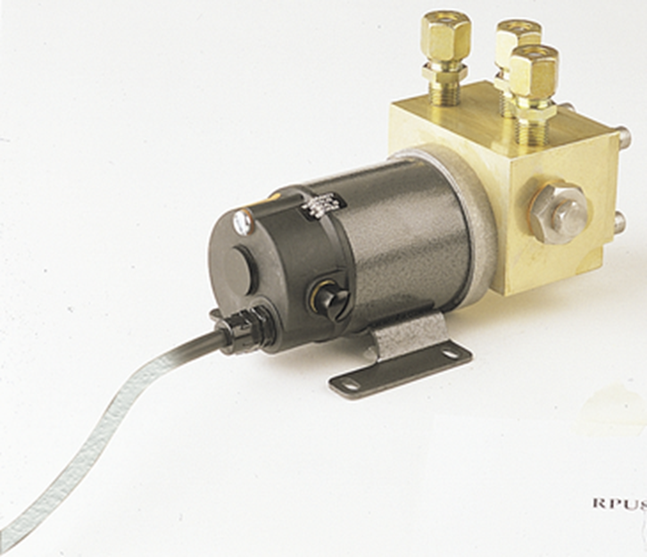 RPU80 Reversible Pump