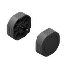 RS20/V20 Mounting Bracket Knobs