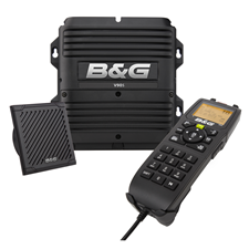 V90S Black Box VHF/AIS Receiver